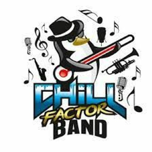 Chill Factor Band - SF's avatar