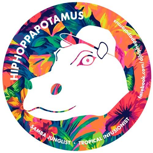 DJ Hiphoppapotamus's avatar