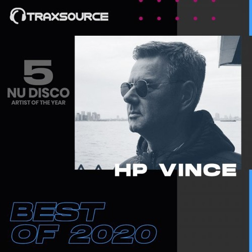 HP Vince - Vince Kriek's avatar