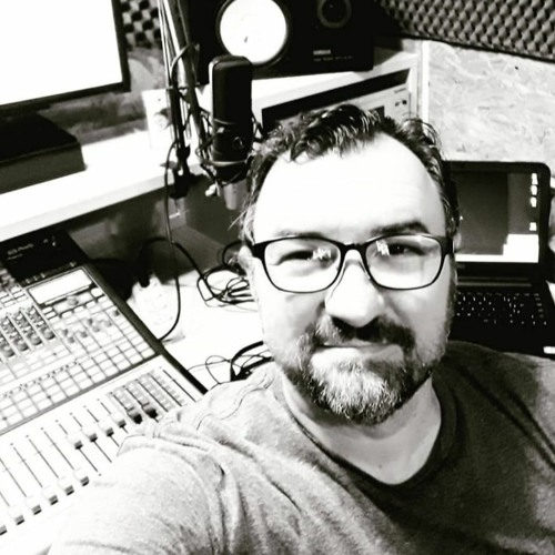 Greg Locutor's avatar