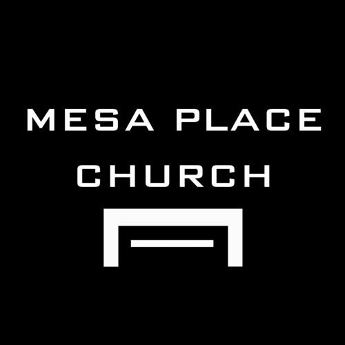 Mesa Place Church's avatar