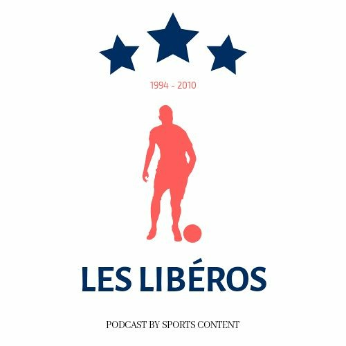 Les Libéros's avatar