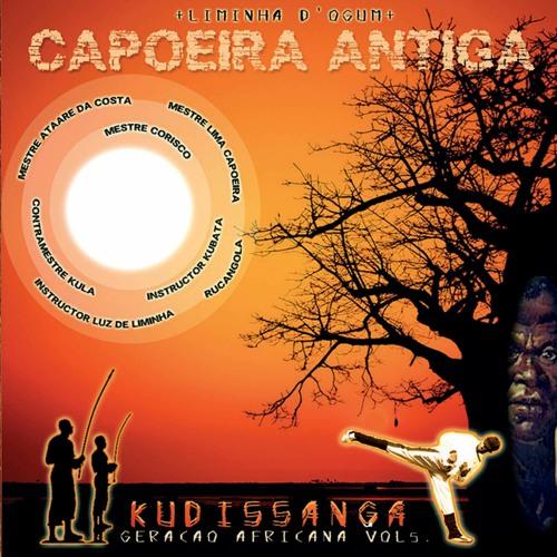 Capoeira Antiga's avatar