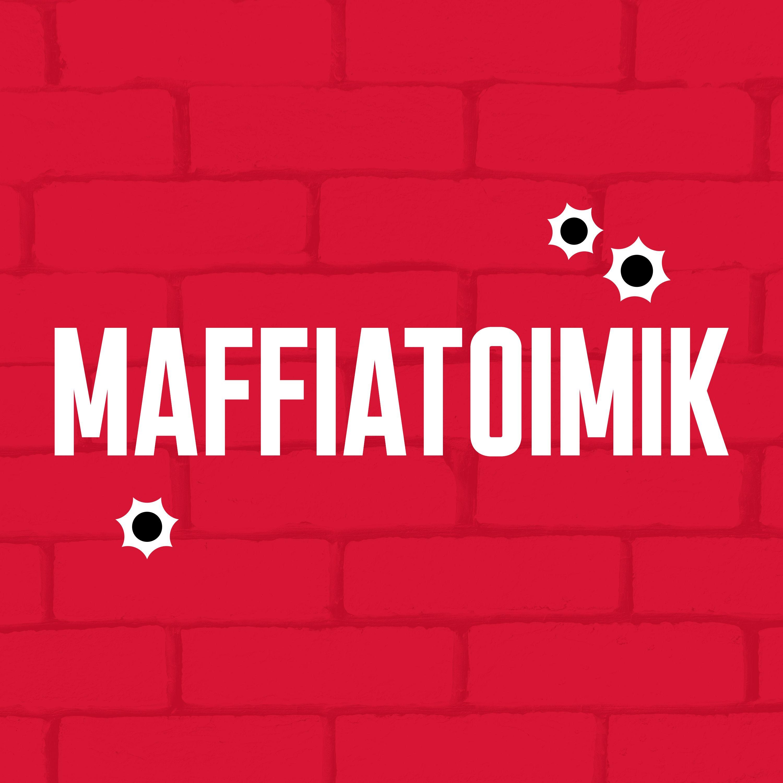 Maffiatoimik
