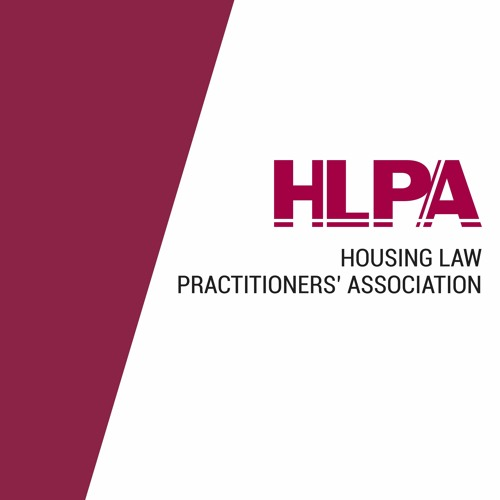 Housing Law Practitioners' Association's avatar