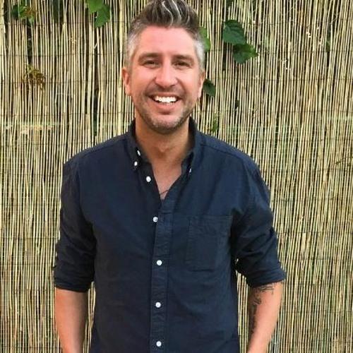 Josh Walker - GOOD VIBES's avatar