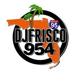 DJ Frisco NBA 2