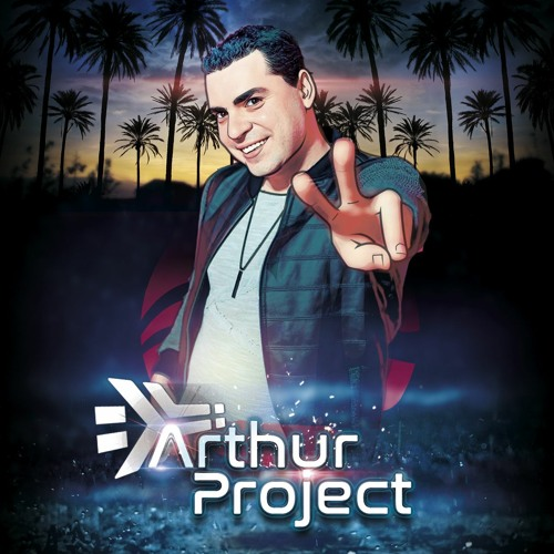 Arthur Project's avatar