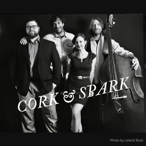 CORK & SPARK's avatar