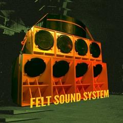 FELT SOUND