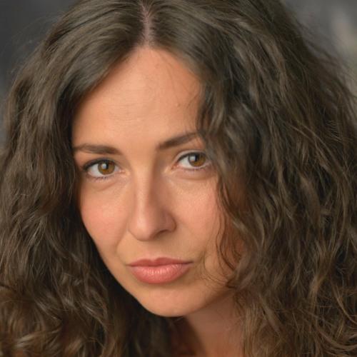 Julia Kirchner's avatar