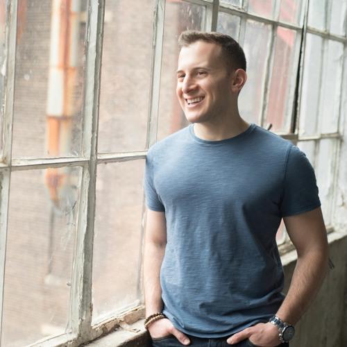 Michael Jayson's avatar