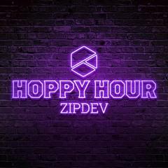 Aniversario con el Co-Fundador de Zipdev