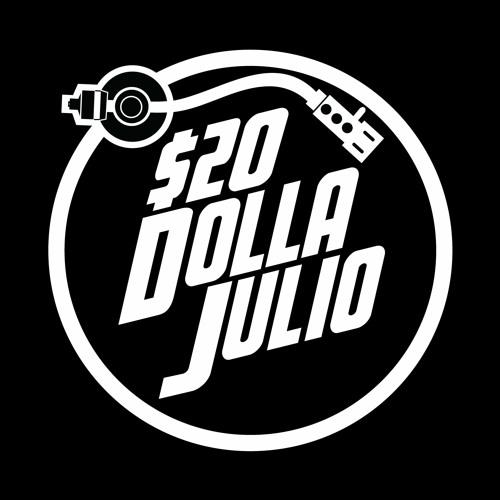 20 Dolla Julio's avatar