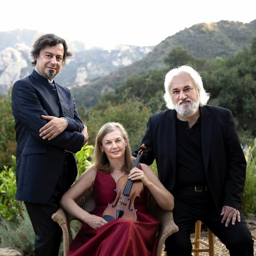 Los Angeles Piano Trio's avatar