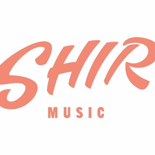 Shir Jewish Music's avatar