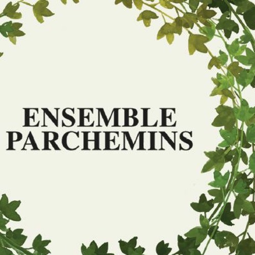 Ensemble Parchemins's avatar