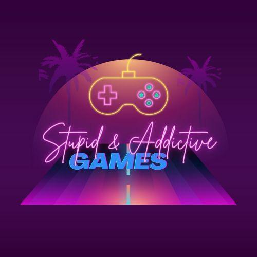 Stupid & Addictive Games's avatar
