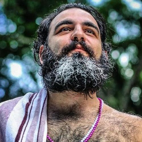 Agah Bahari's avatar