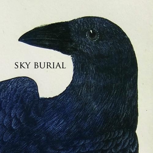 SKY BURIAL's avatar