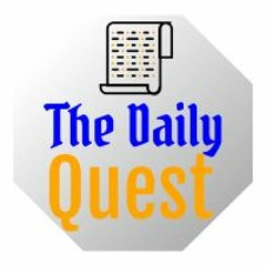The Daily Quest Bulletin - 22nd Feb