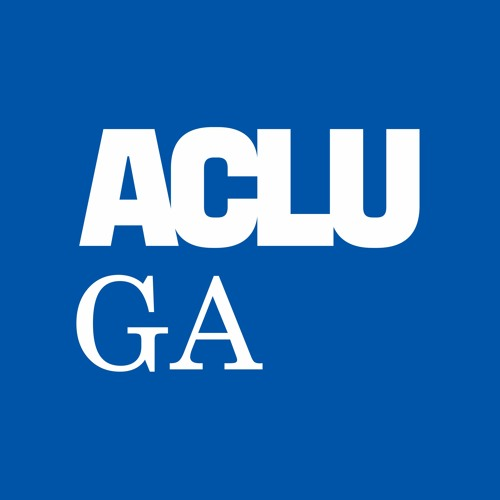ACLU of Georgia's avatar