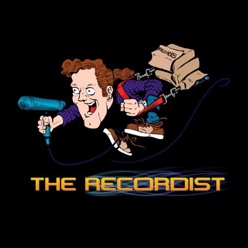 The Recordist's avatar