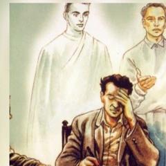 """Cap 10 Evangelho Segundo o Espiritismo: """"Bem """"Aventurados os que são misericordiosos"""" - Leitura"""