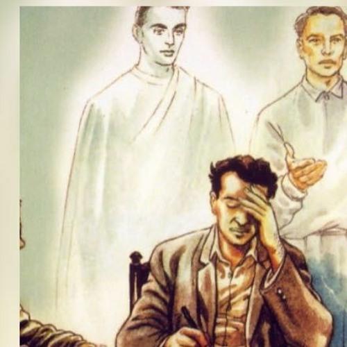 """Cap 10 Evangelho Segundo o Espiritismo: """"Bem """"Aventurados os que são misericordiosos"""" - Oração Final"""