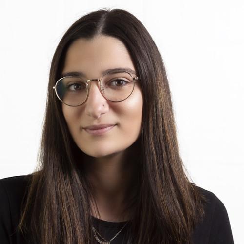 Michelle Coladonato's avatar
