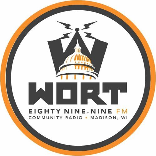 WORT 89.9FM Madison's avatar