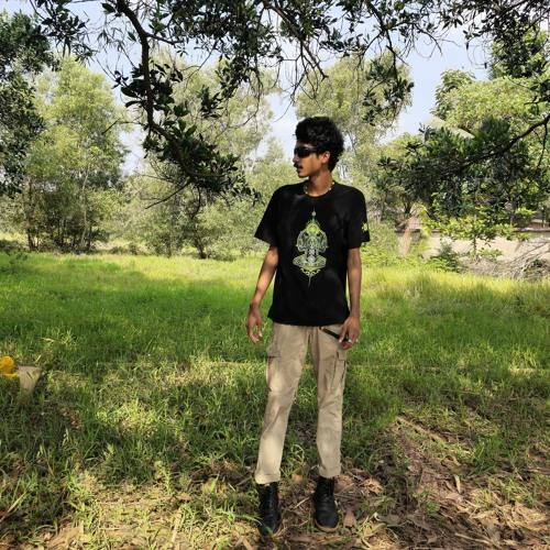 AKSHAY SAJU's avatar