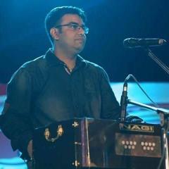 Hangama Kyu Hai Barpa - Live | Gulam Ali | Gazal | Jamming at home by AJAY SODHI