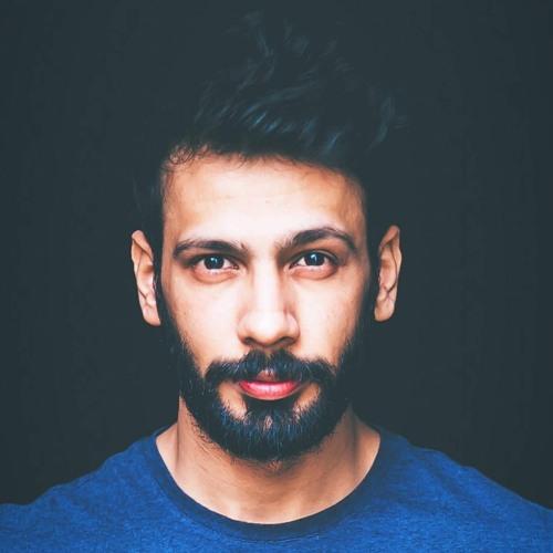 DJ Paurush's avatar