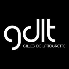 DJ Gilles de LaTourette