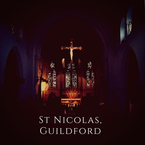 St Nicolas, Guildford's avatar