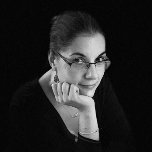 Aurore Pupil's avatar