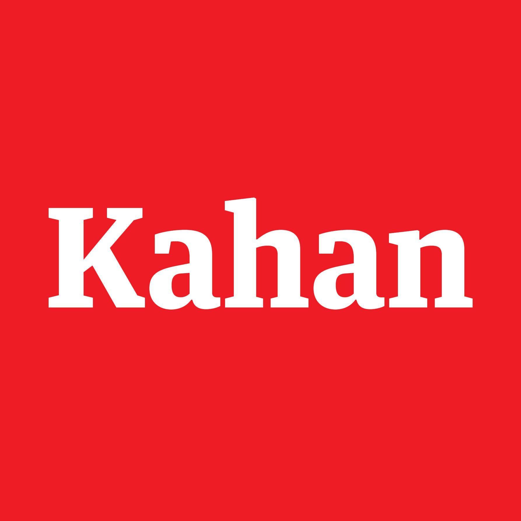Městský zpravodaj Kahan