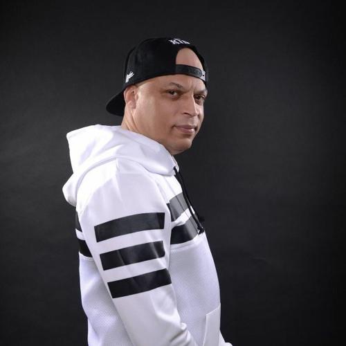 DJ Moortje's avatar