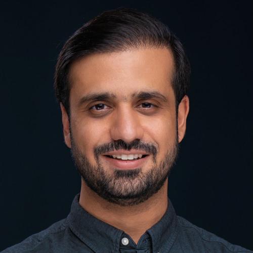 Othman Alibrahim's avatar