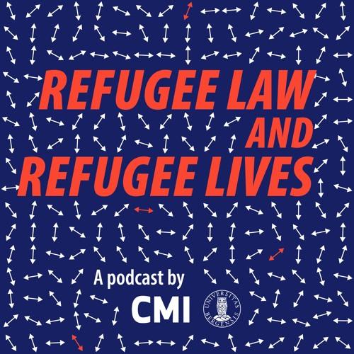Refugee law and refugee lives's avatar