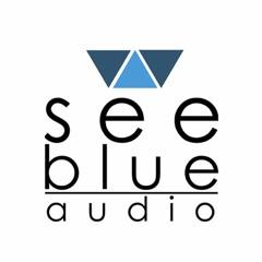 See Blue Audio