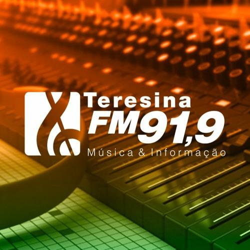 Teresina FM 91,9's avatar