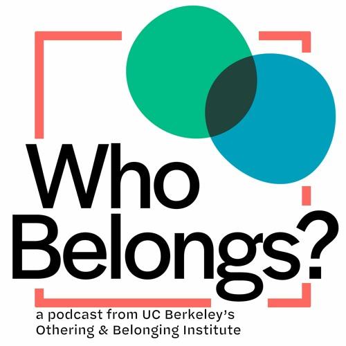 Who Belongs? Podcast's avatar