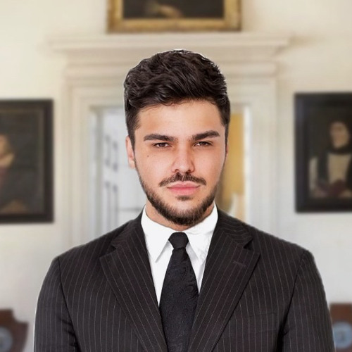 Samuel Micula's avatar