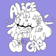 ALICE GAS