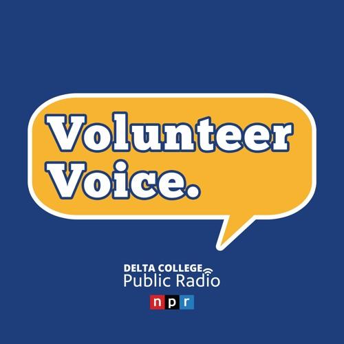 Volunteer Voice - Delta College Public Radio's avatar