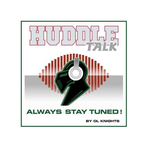 HUDDLE Talk - der Football Podcast's avatar
