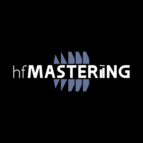 Mastered by hfMASTERING's avatar