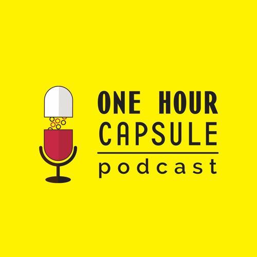 One Hour Capsule's avatar